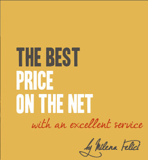 The best price on the net